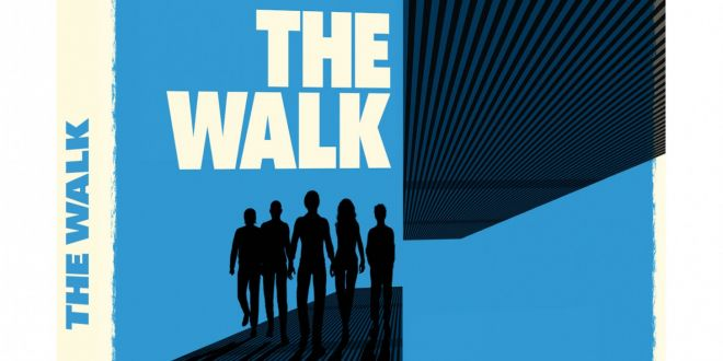 "[Critique DVD] ""The Walk"" (2015) de Robert Zemeckis 1 image"