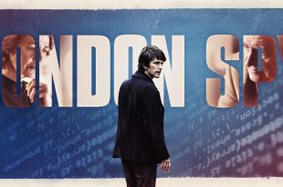 LONDON SPY Photo Générique - Key Art