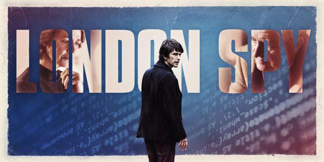 LONDON SPY Photo Générique - Key Art