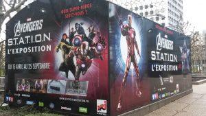 Marvel Avengers Station Paris 2016-image-2