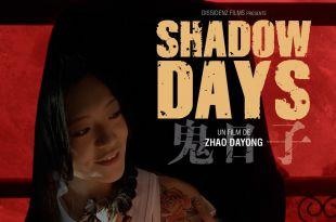 Shadow Days-affiche