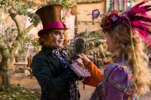 Alice de l'Autre Côté du Miroir imageAIW-06075Rv2