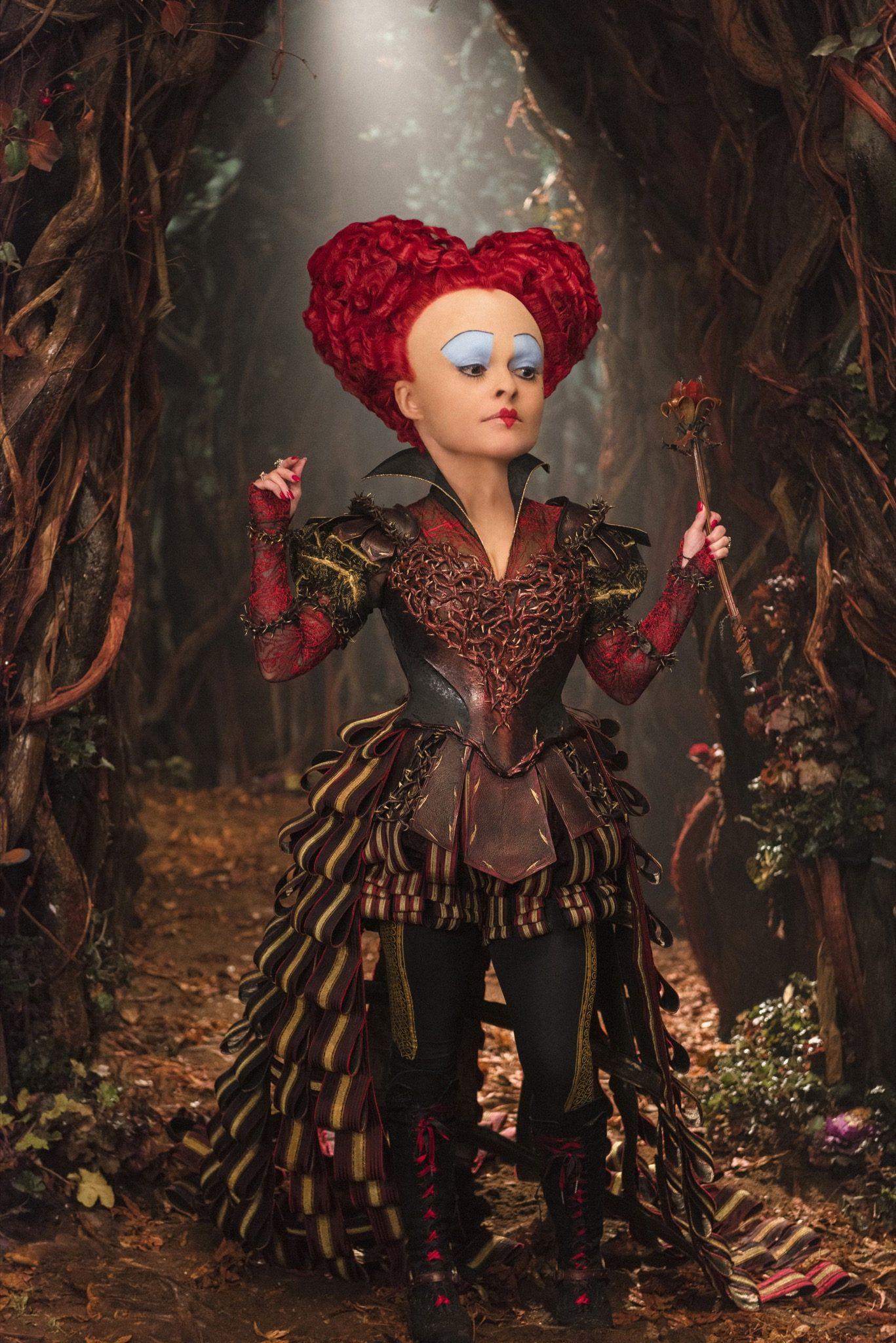 Alice de l'Autre Côté du Miroir imageAIW-06144Rsm
