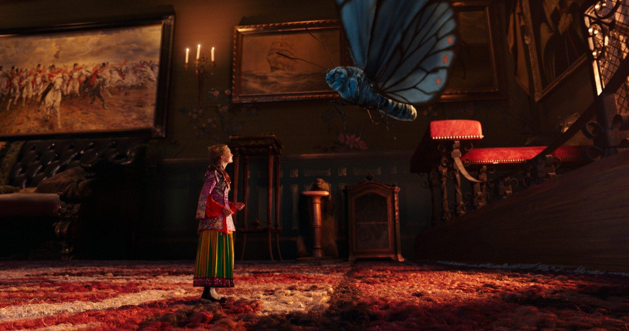 Alice de l'Autre Côté du Miroir imageATTLG-FF-10
