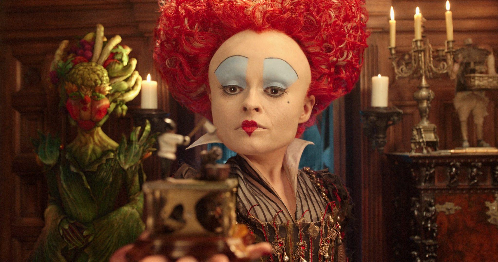 Alice de l'Autre Côté du Miroir imageATTLG-FF-2