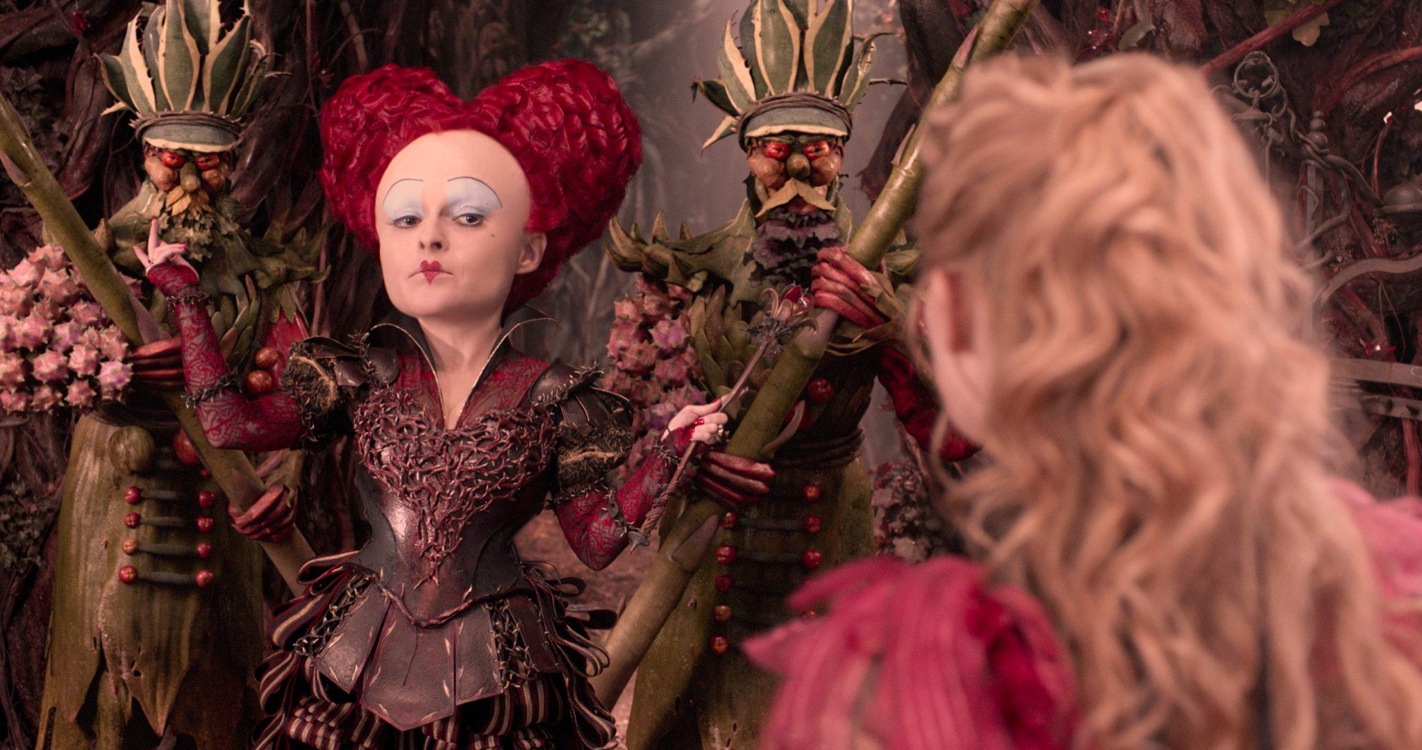 Alice de l'Autre Côté du Miroir imageATTLG-FF-3