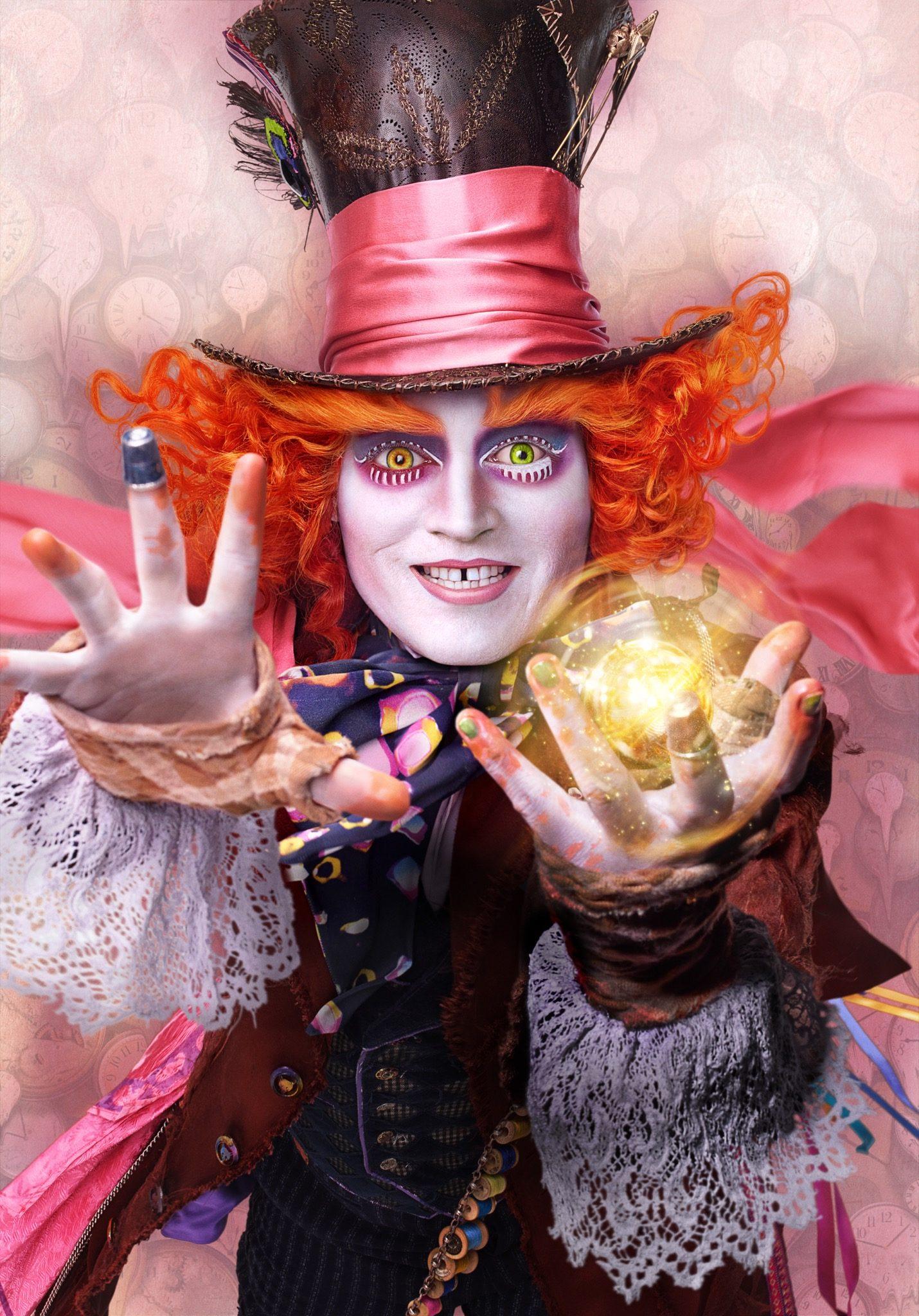 Alice de l'Autre Côté du Miroir imageATTLG_HATTER.B_10-29-15_ArtOnly_FIN