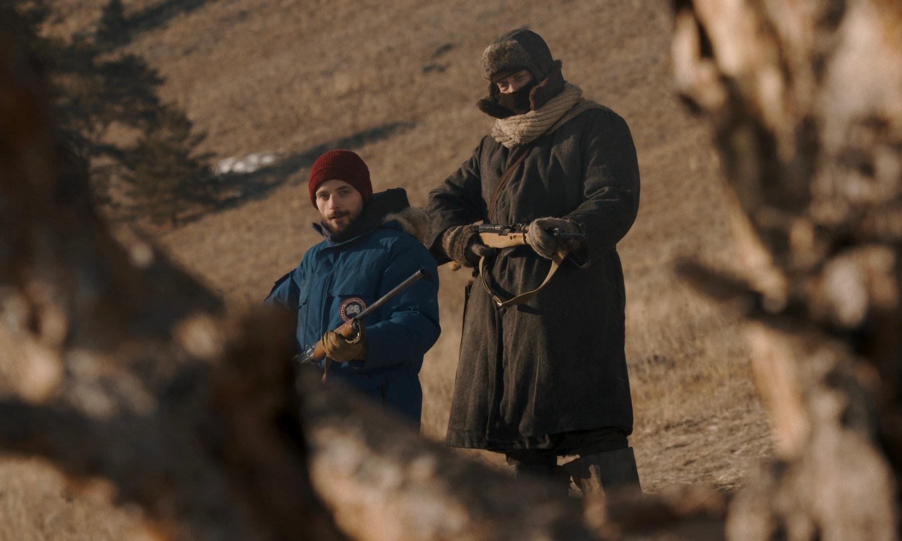 Dans les forets de Siberie image-4