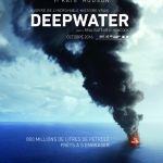 Deepwater affiche film cinéma