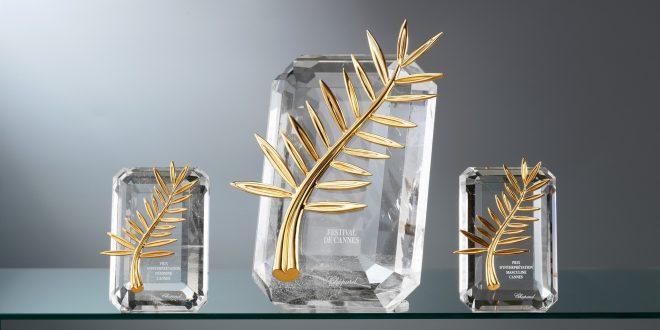 Festival de Cannes 2016 palme d'or (c) Festival de Cannes