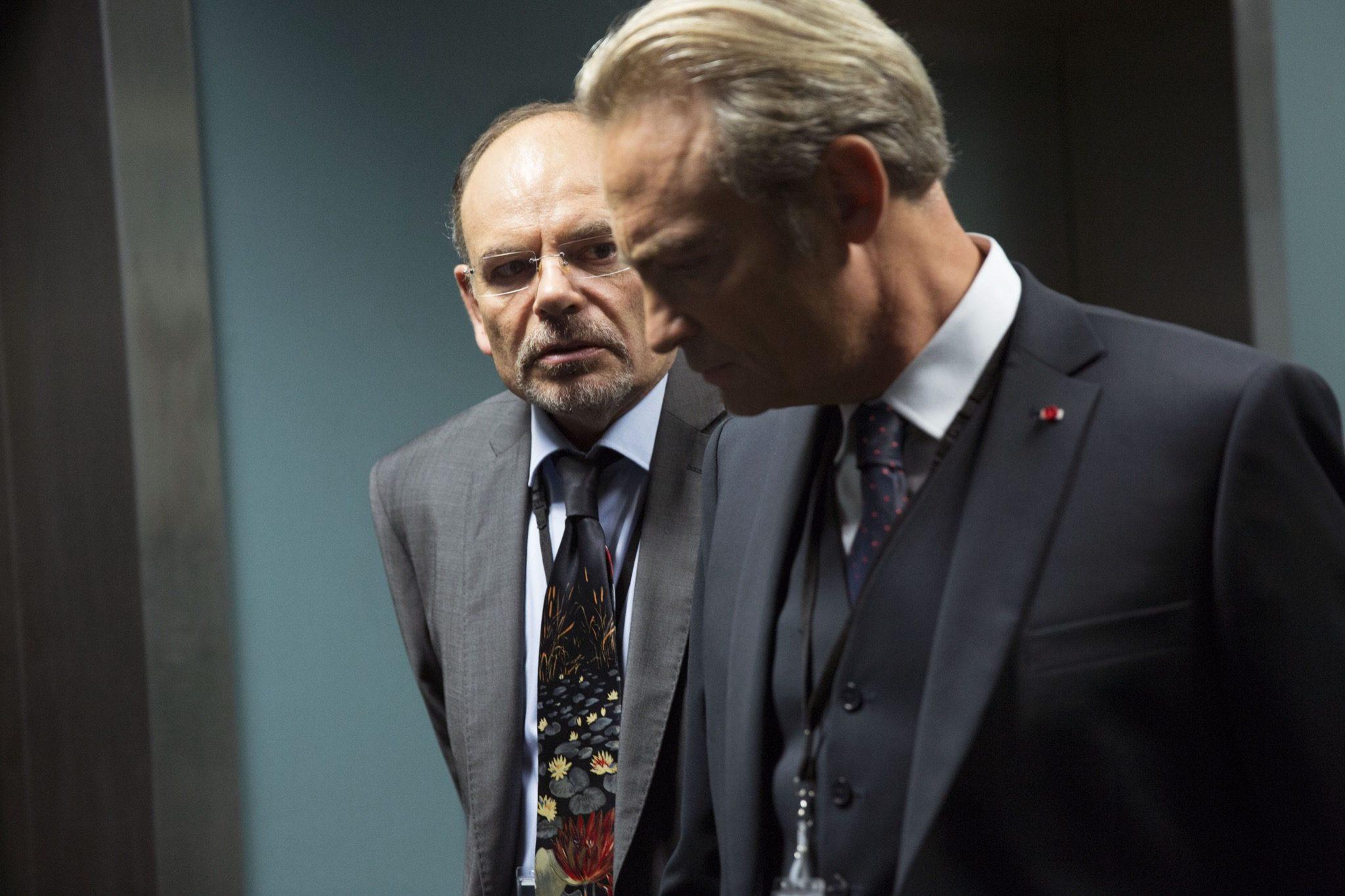 LE BUREAU DES LEGENDES Saison 2 - Episode 2
