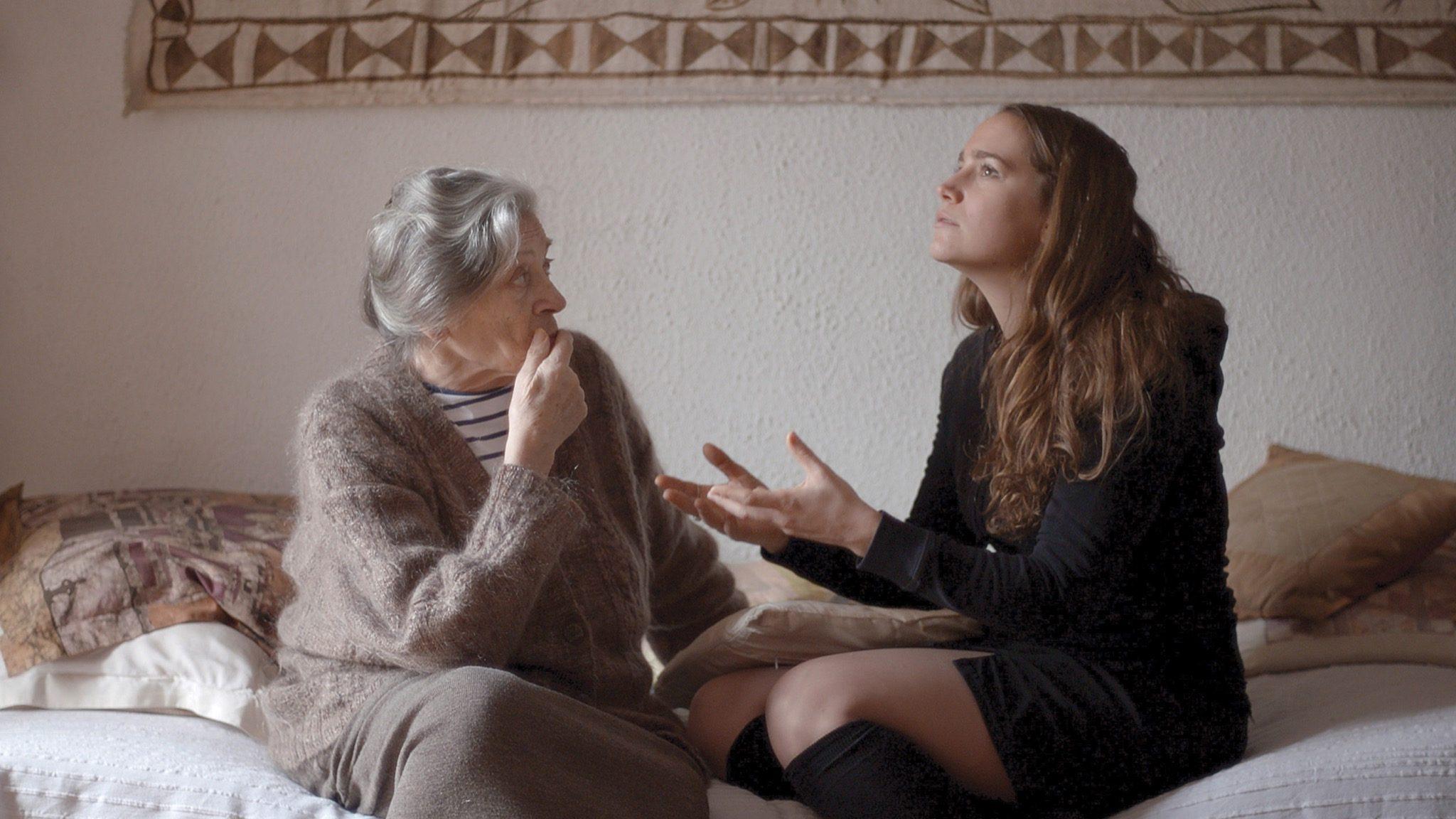 Les Vies de Therese image (c) AGAT Films & Cie