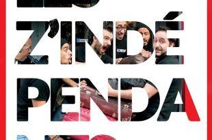 Les Z'Independants affiche