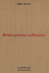 redemptions ordinaires image couverture