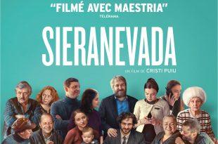 sieranevada affiche