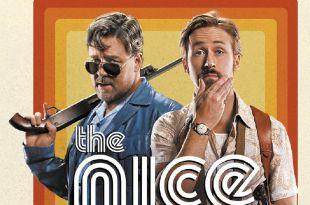 the nice guys affiche film cinéma