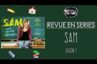 """Critique vidéo / """"Sam"""" saison 1 1 image"""