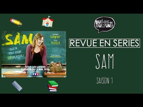 """Critique vidéo / """"Sam"""" saison 1 3 image"""