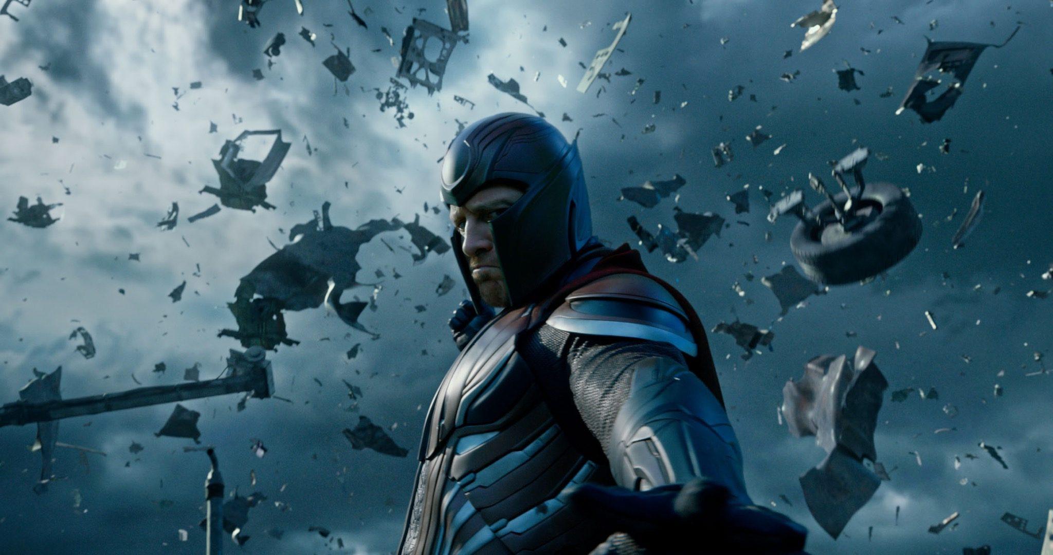 X-MEN APOCALYPSE image-2