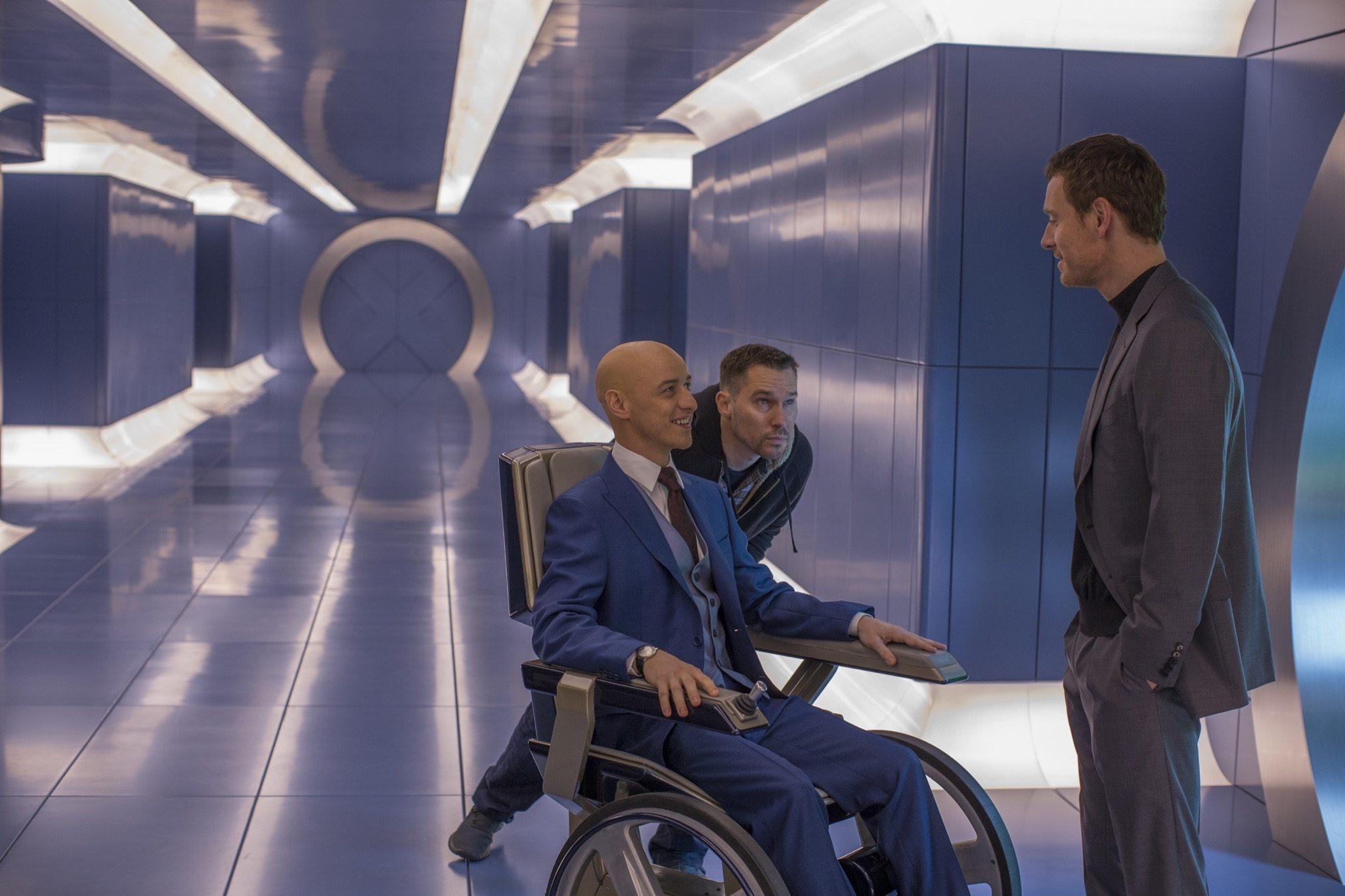 X-MEN APOCALYPSE image-3