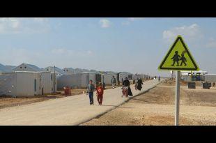 Bienvenue au Refugistan image 6