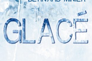 Glacé Bernard Minier couverture