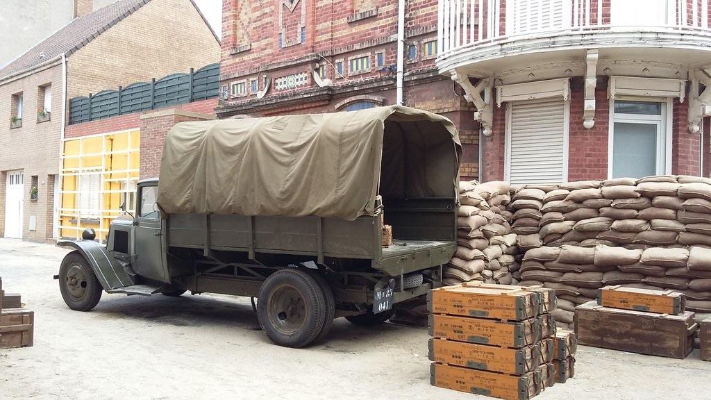 Dunkirk tournage nolan