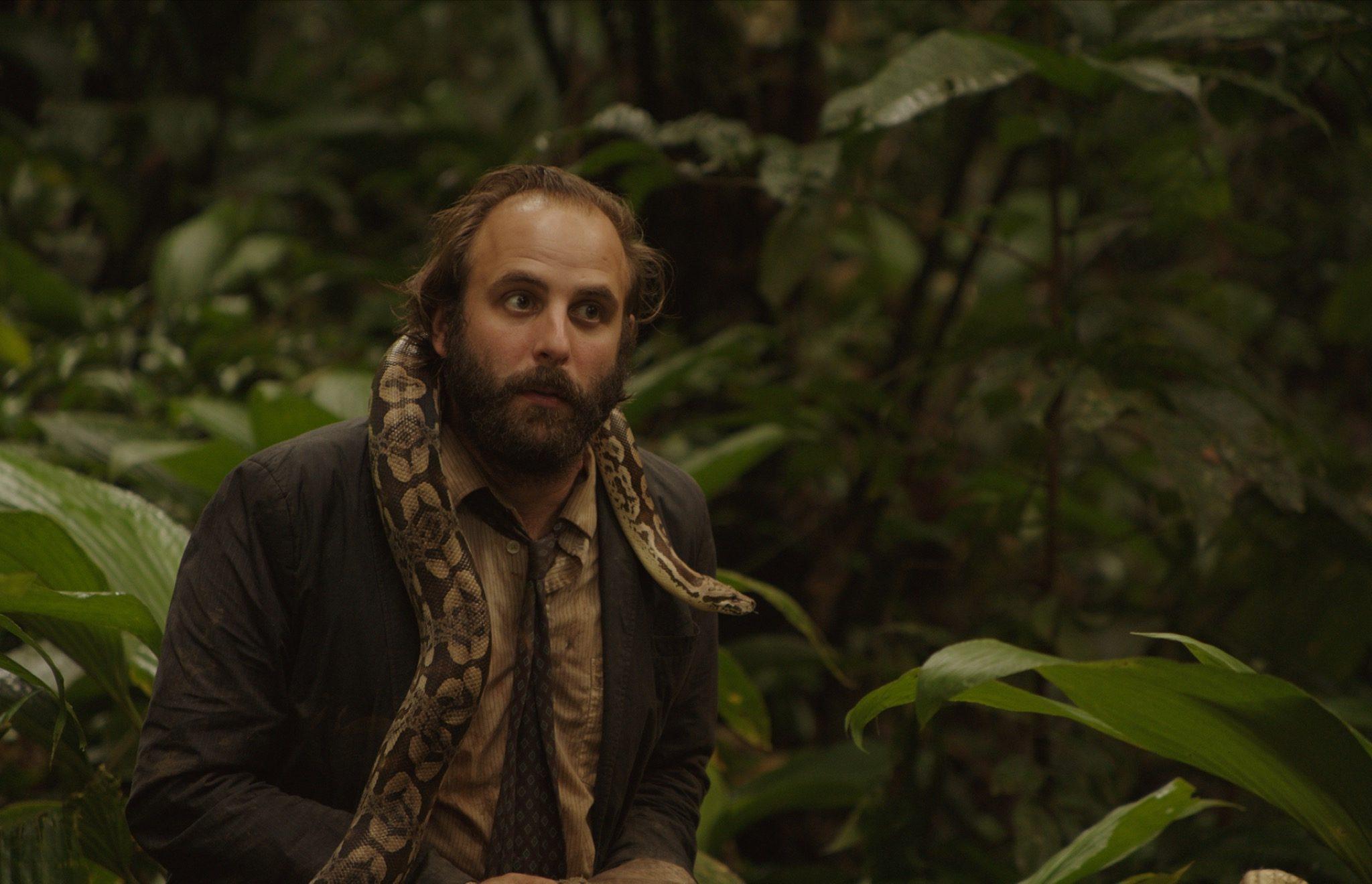 La Loi de la jungle image-4