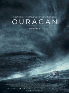 OURAGAN affiche