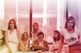 """""""Casablancas, l'homme qui aimait les femmes"""" (2016) de Hubert Woroniecki 1 image"""