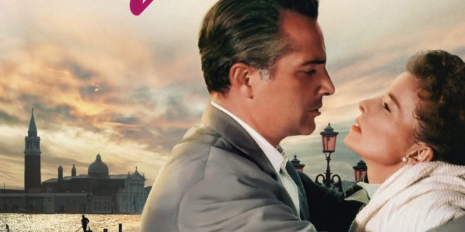 Vacances a Venise affiche