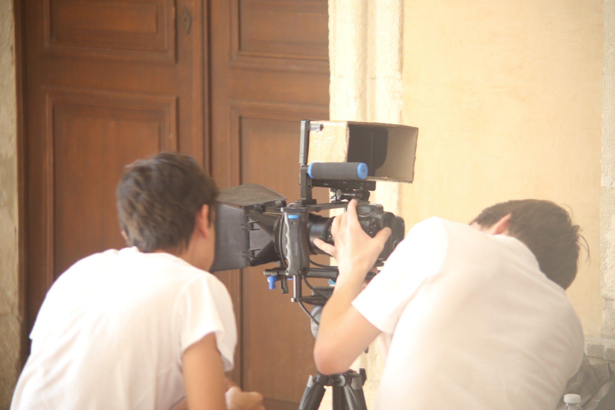 Atelier Stylo et Caméra