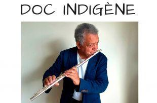 Doc Indigene - De l'Ile de la Reunion à l'Ile de France affiche