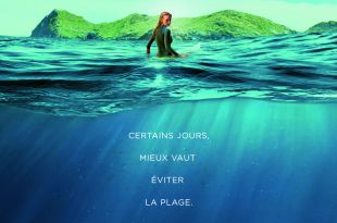 Instinct de survie - The Shallows affiche