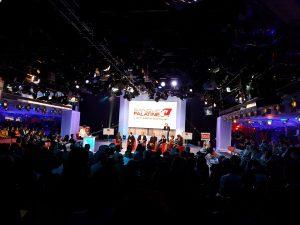 Journee de la Creation TV 2016 image 1