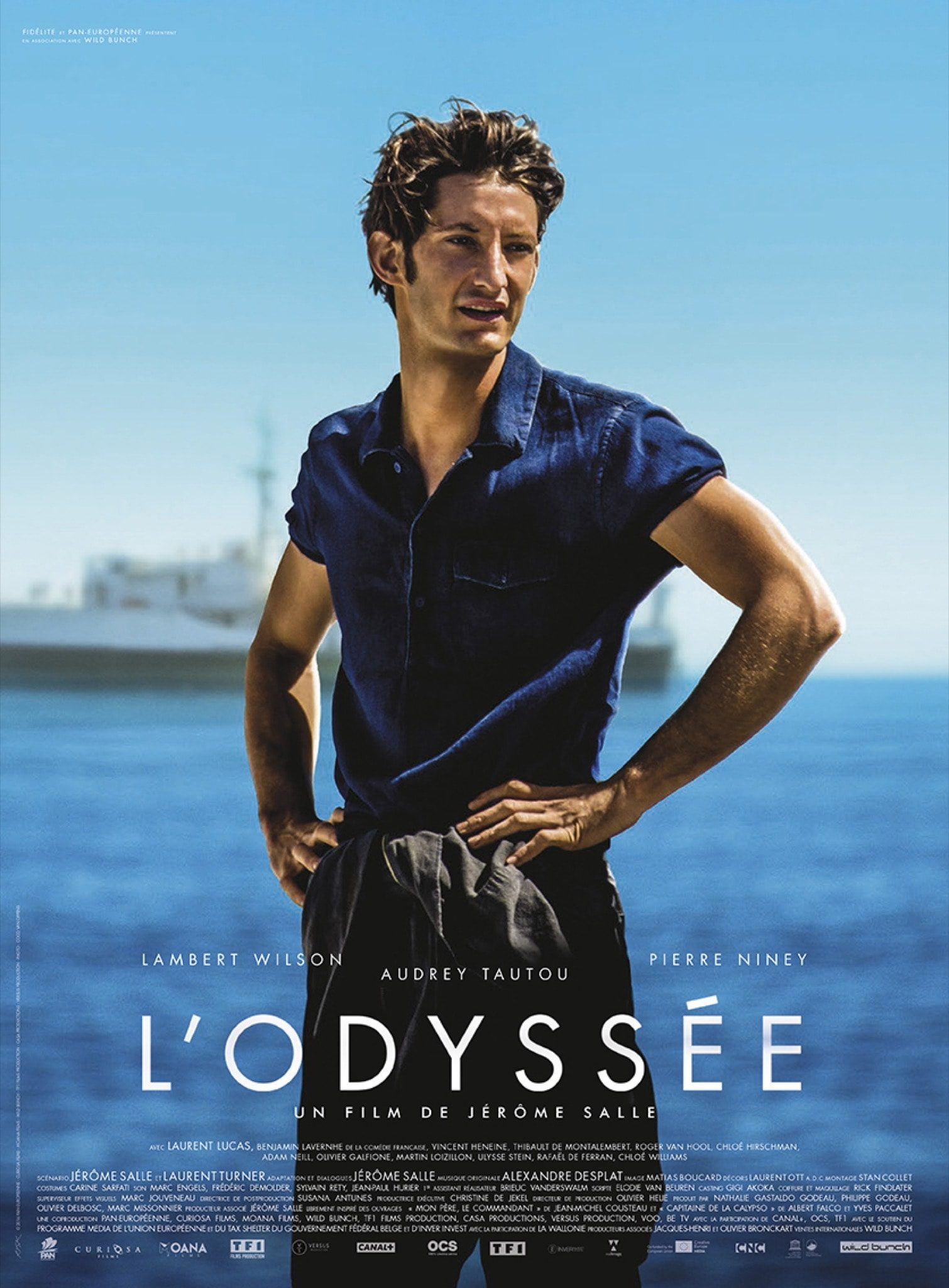 lodyssee-affiche-personnage-pierre-niney