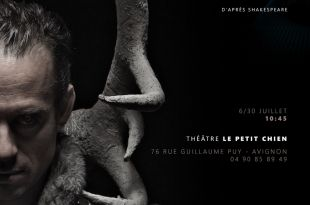 Macbeth Experience affiche
