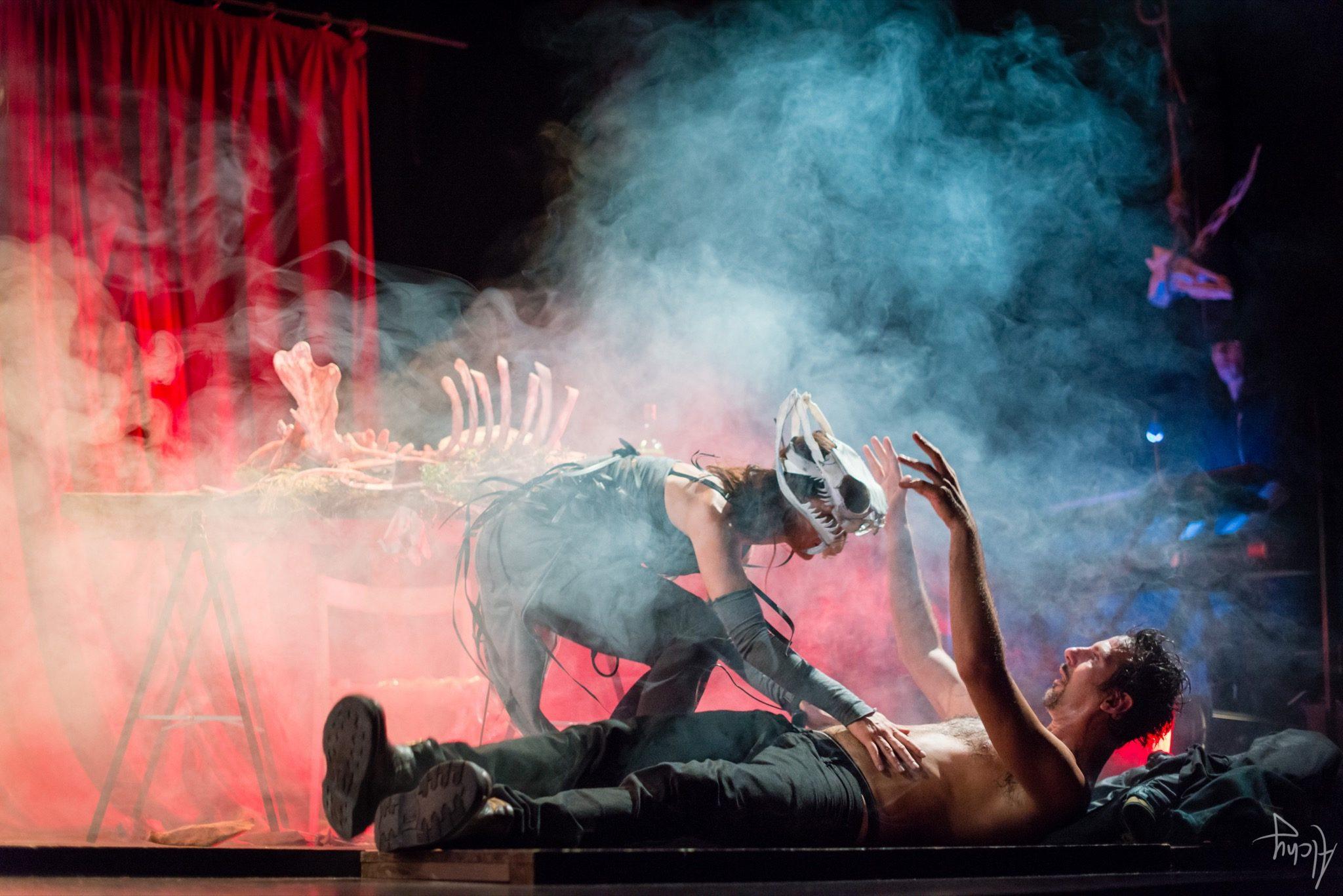 Macbeth Experience image 1