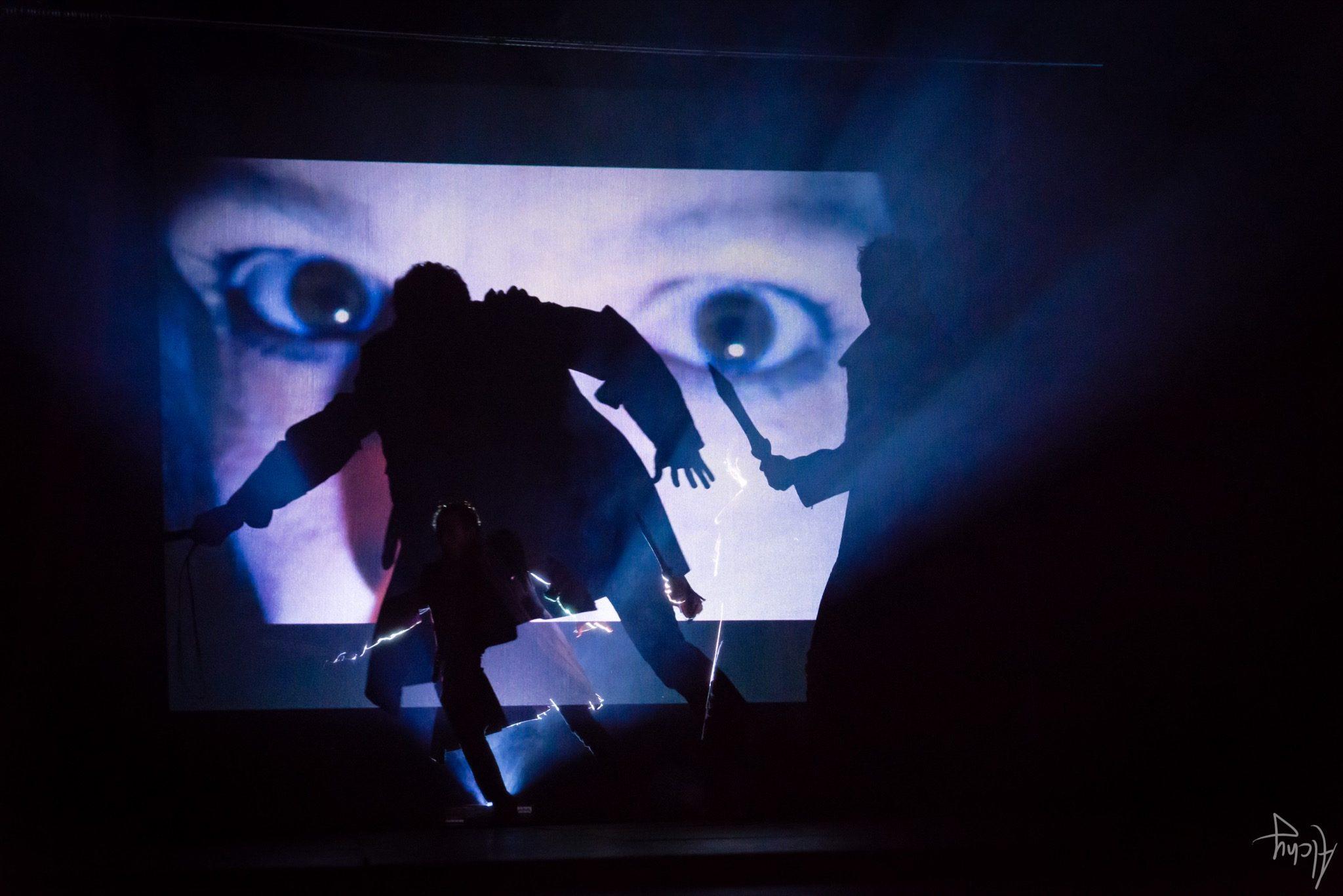 Macbeth Experience image 2
