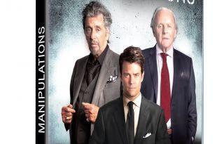 MANIPULATIONS image DVD
