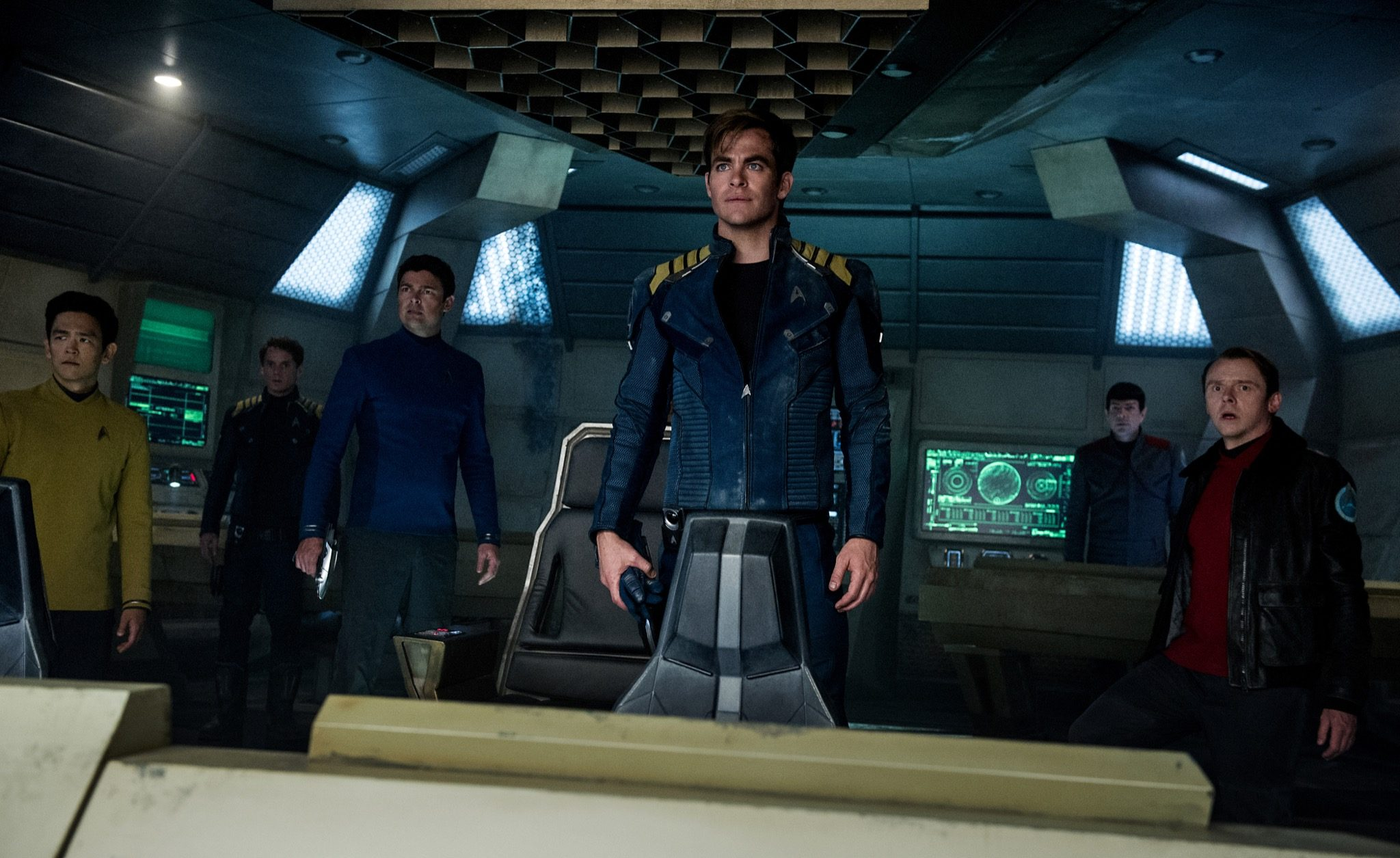 Star Trek Sans Limites image 1