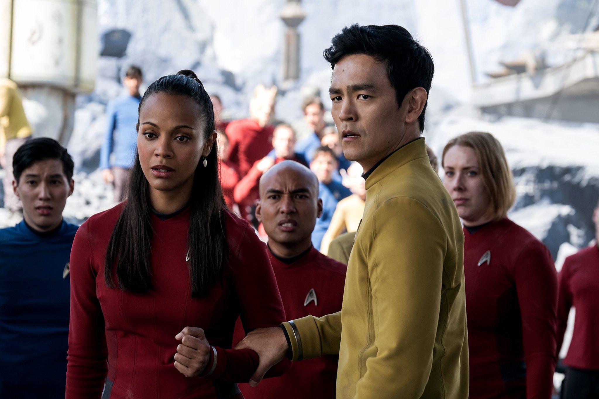 Star Trek Sans Limites image 2