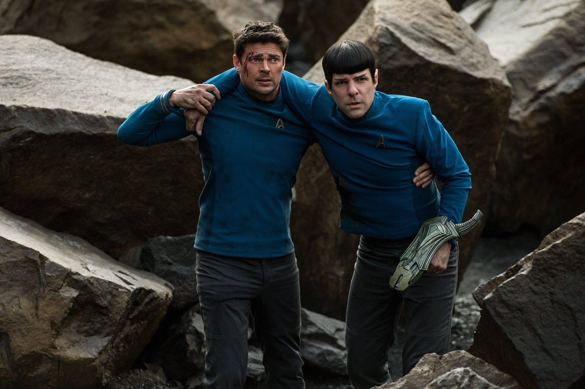 Star Trek Sans Limites image 4
