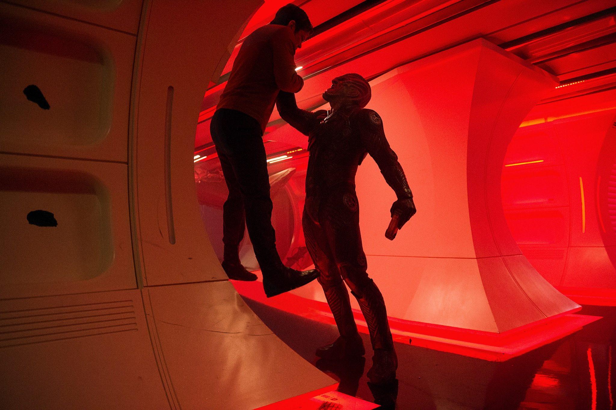 Star Trek Sans Limites image 5