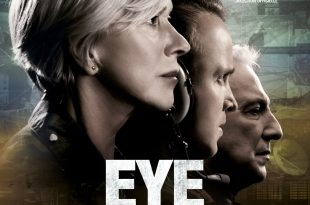 Eye in the sky affiche