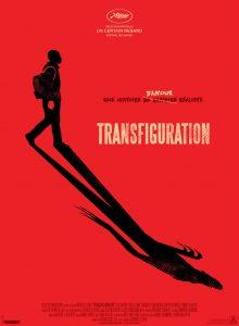 Affiche Transfiguration