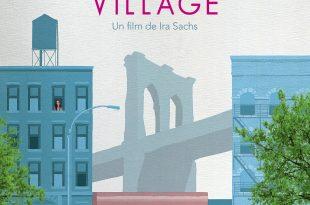 brooklyn-village affiche