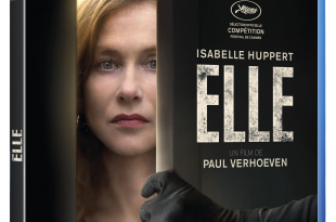 Elle Bluray
