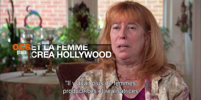 Et la Femme créa Hollywood affiche