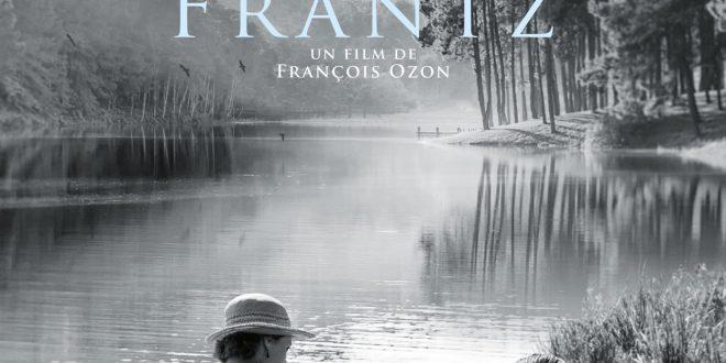 Frantz affiche film cinéma